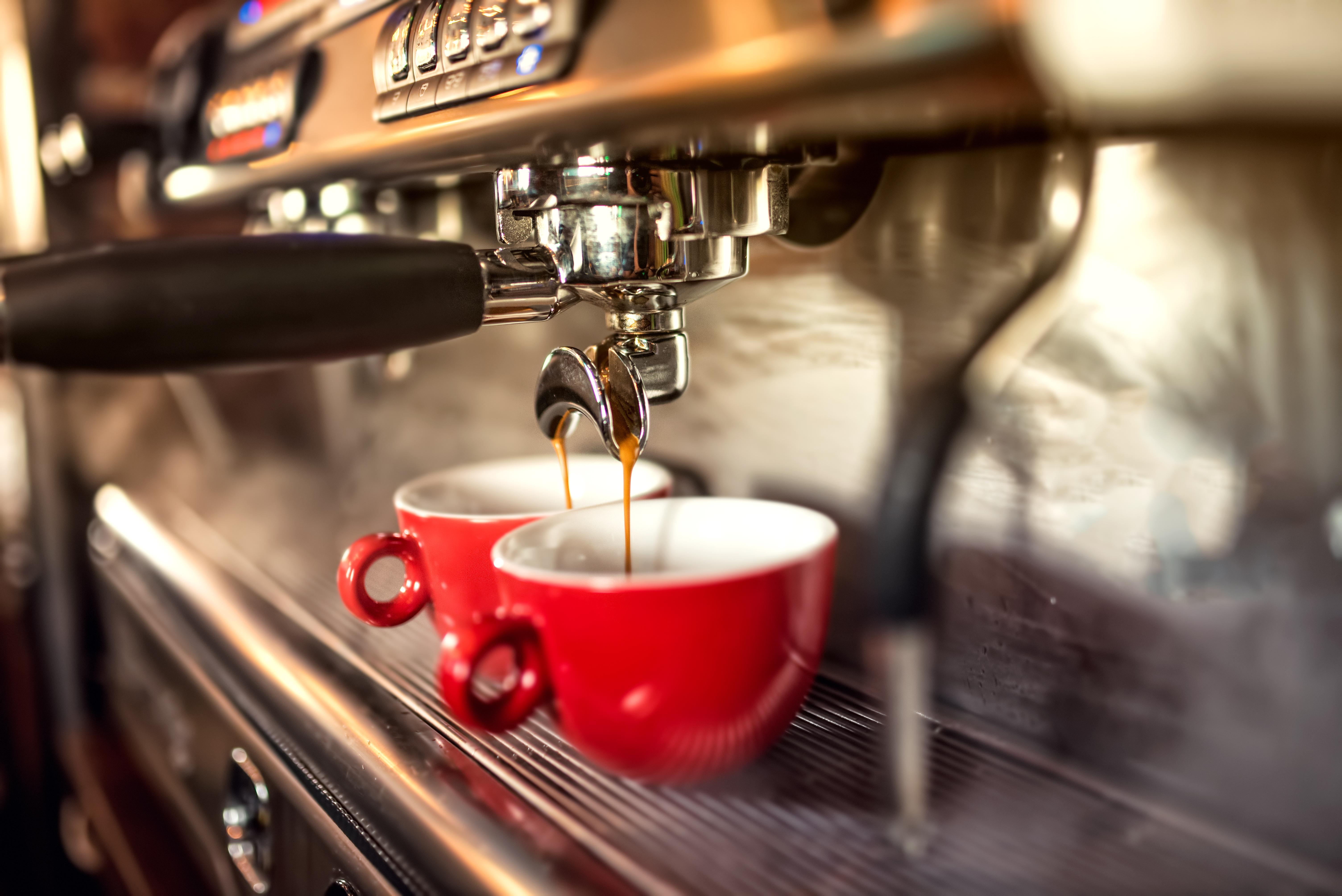 咖啡小常識